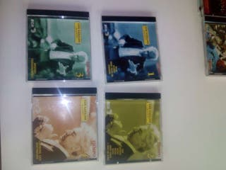 CD.Música. Von Karajan.Clasica.Ocio. Colección