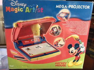 Proyector Disney