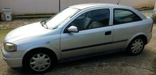 Opel Astra Confort