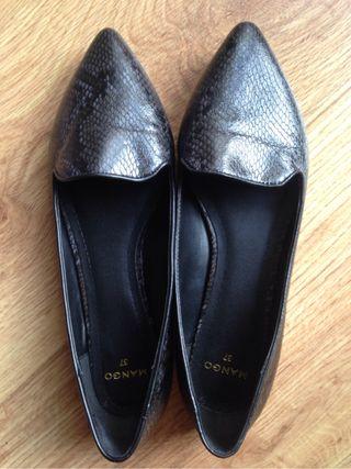 Zapatos Nuevos- marca MANGO