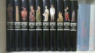 Enciclopedia Historia del arte.