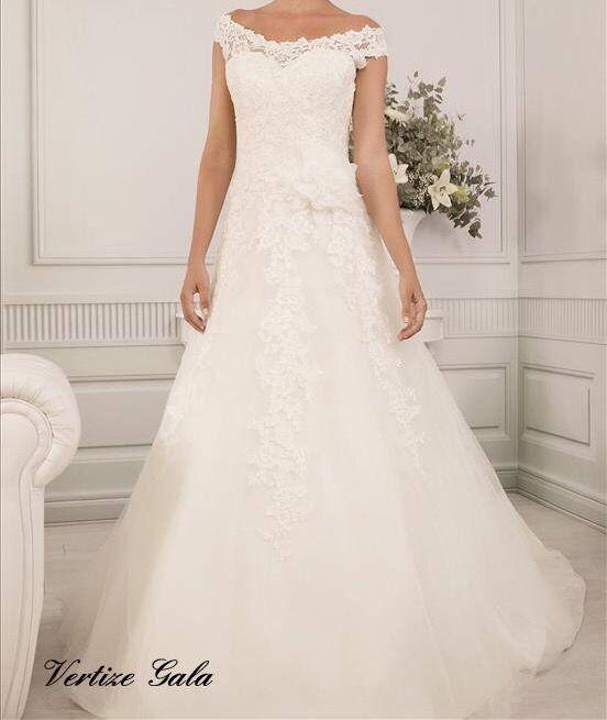 traje de novia vertize gala de segunda mano por 400 € en madrid en
