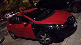 Seat leon 1600 gasolina