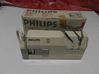 Afilador de cuchillos y tijeras philips