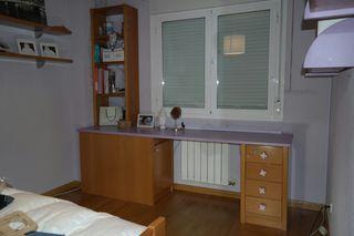 Muebles de dormitorio infantil-juvenil.