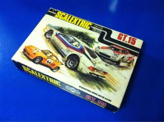 Scalextric GT-15