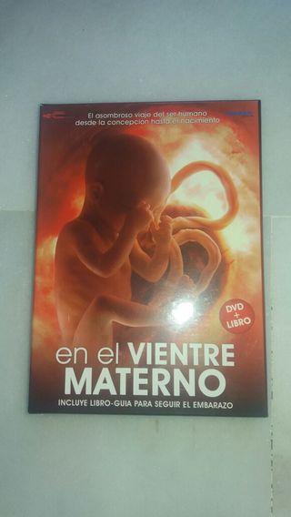 Documental vientre materno