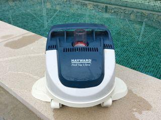 Pulpo robot para piscina de segunda mano por 250 en for Robot piscina segunda mano