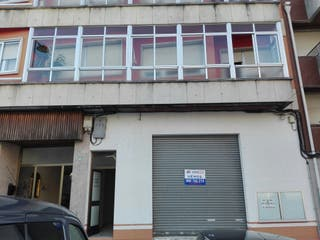 Local comercial 155m2 en Lalin