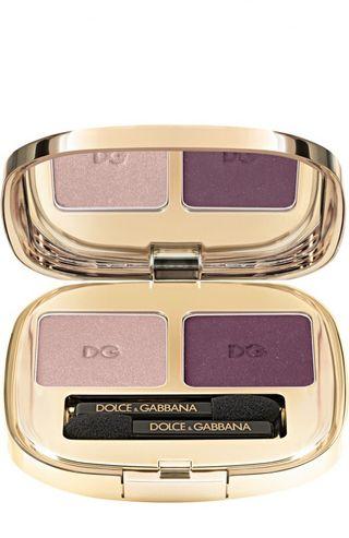 Sombra de ojos Dolce Gabbana