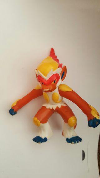 Pokemon de Nintendo 2006