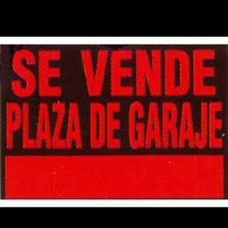 Plaza de garaje en cid campeador 16 de Meliana