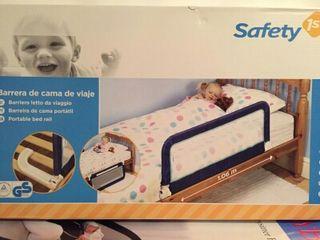 Barrera cama bebe safety