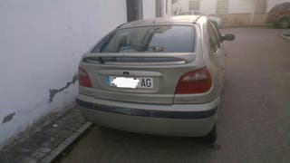 Renault Megane Classic 1.9 DTI