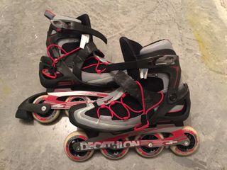 patines linea adulto