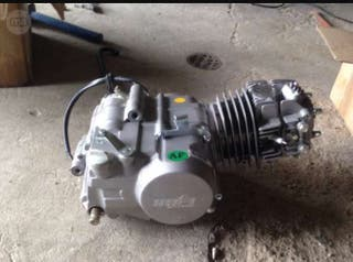 Motor IMR 125