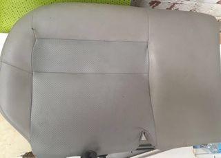 Tapicería de piel para Volvo