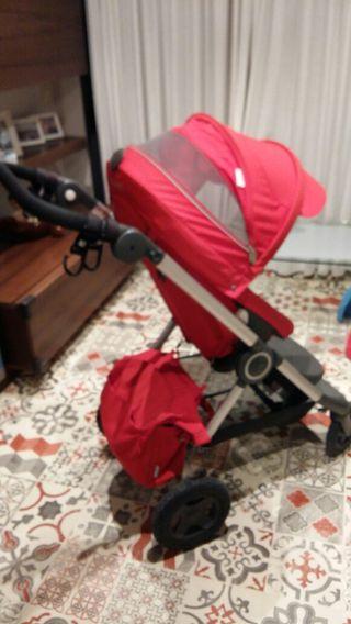 Carro de bebe Stokke Scoot