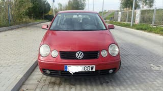 VW Polo 1.4 TDI 75CV