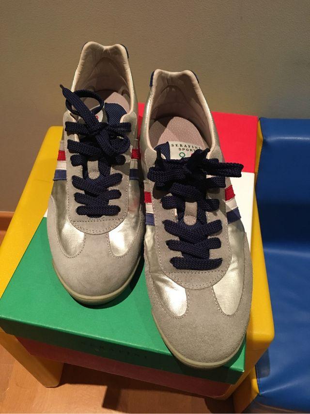 Zapatillas Serafini Sport