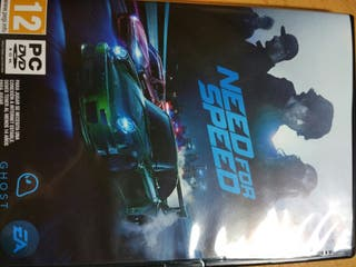 Oferta! Need for Speed 2016 PC