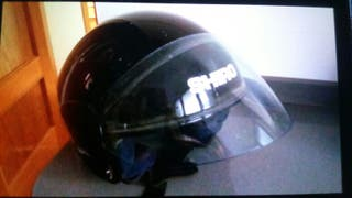 Casco moto Siro XXL