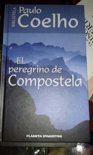 Libro Paulo Coelho
