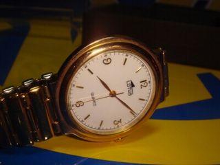 Reloj pulsera LOTUS femenino 938104 sin uso