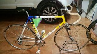 Vendo bicicleta carreras perfecta