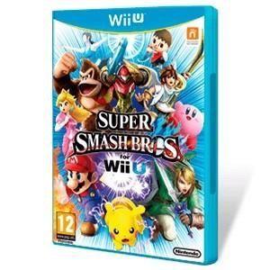 Videojuegos Wii U 50%