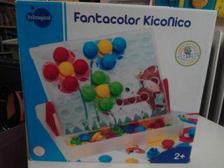 Fantacolor kiconico.