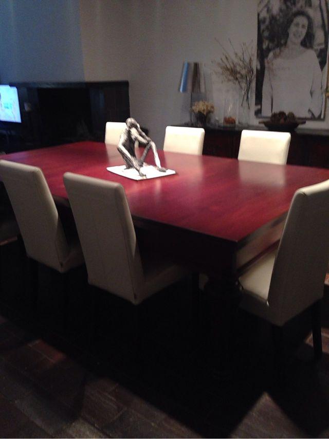 Mesa de billar - comedor de segunda mano por 1.750 € en Pozuelo de ...