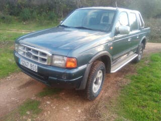 Vendo ford ranger pick up