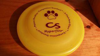 Fresbee profesional