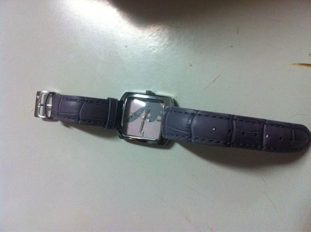 Reloj Disney Playboy