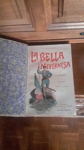 Libro siglo XIX