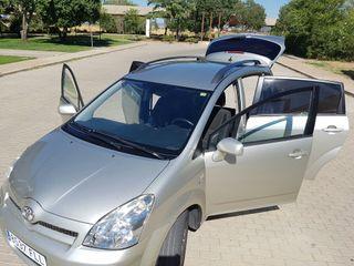 Toyota Verso Sport 2.2 d4d