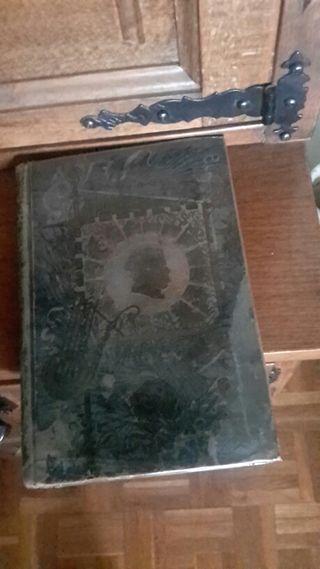 Libro del sigloXIX