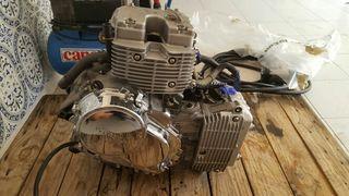 Motor Kymco VENOX