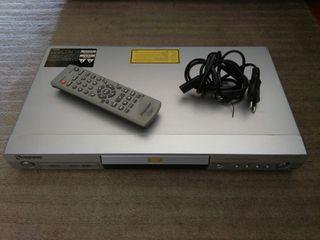 Reproductor de dvd Pioneer 470