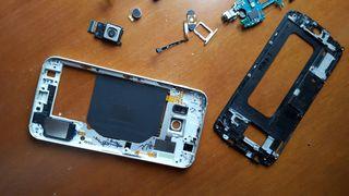 Samsung Galaxy S6 - Repuestos - Piezas