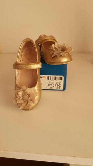 Zapatos mayoral num 25