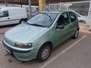 Fiat punto 1.2i automático