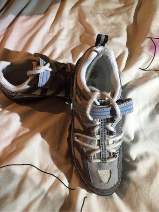 Zapatillas spining talla 39