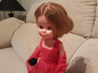 Muñeca Nancy de colección