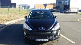 Peugeot 308 1.6 vti sport