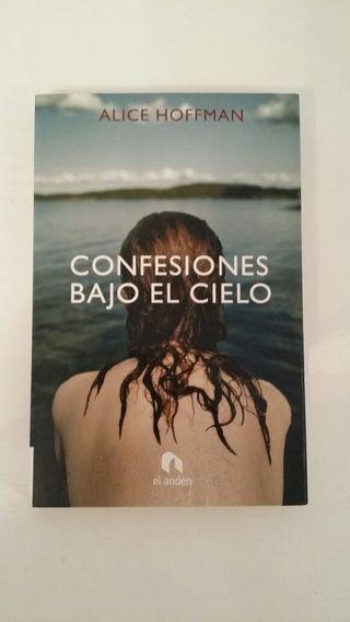 Confesiones bajo el cielo