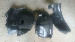 Guardabarros bmw 330 o 320 caja e 92 e90