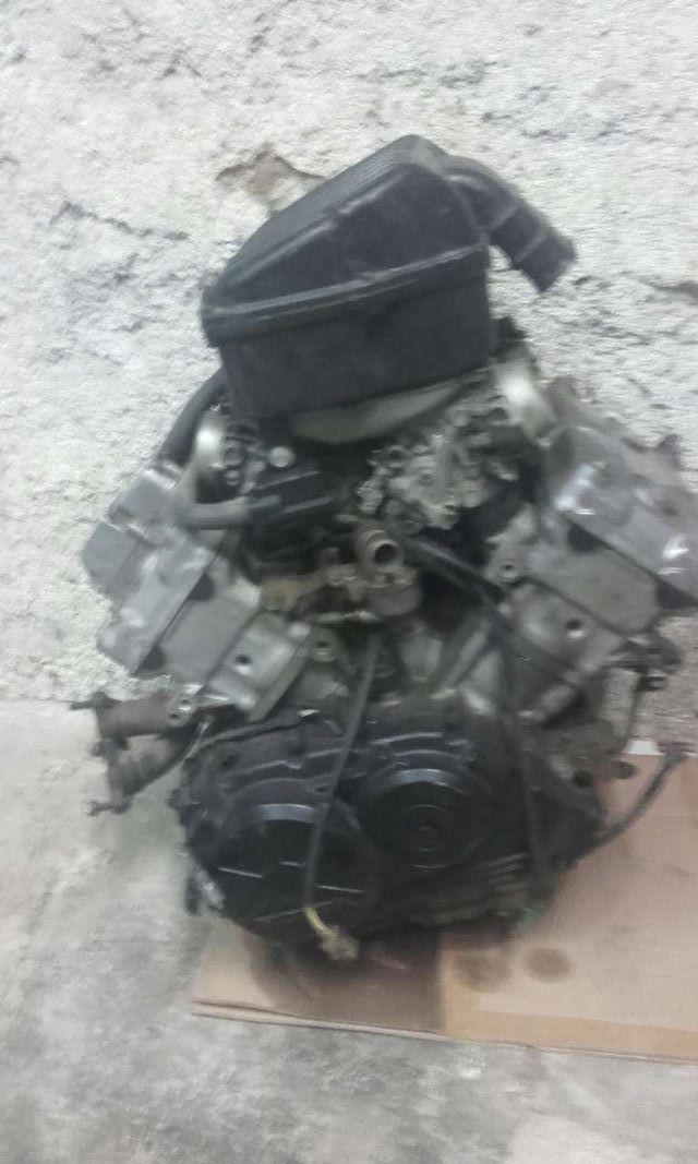 Motor honda vfr 750 año 93