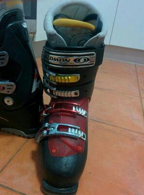 Botas esquí Salomon Perfoma 7.0